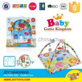 0-2 Year Old baby play mat baby gym toy equipment