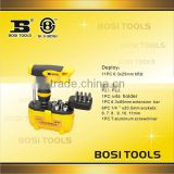 Screwdriver Socket Set 20 pcs