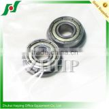 High quality lower roller bearing for Konica Bizhub 250 363 423 4011-5758-02 for konica minolta copier parts