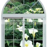 Aluminum Window (W50)