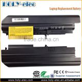 Factory price top quality OEM NEW Laptop Battery for IBM Lenovo ThinkPad R61 T61 R400 T40 42T4653 42T5230 42T5262 42T5265 14.1""