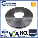 FUSO Truck Brake Rotor Supplier With OE MC894847