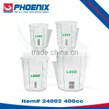 24002 400ml Paint Mixing Cup