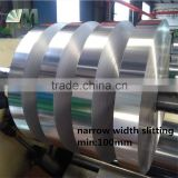 manufacturer offer customized alloy 3003 aluminium foil jumbo roll used for hairdressing