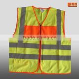 Women Reflective Safety Vest