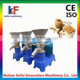 50-100kg/hour high quality nut butter colloid mill grinder
