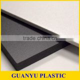 High density PVC foam sheet,PVC sheet black,PVC foam board                                                                         Quality Choice