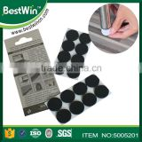 SGS certification non-slip products furniture foots felt pads                                                                         Quality Choice