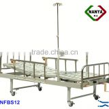 NFBS12 Cheap Antique metal hospital bed
