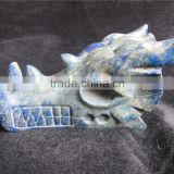 mysterious crystal carving dragon carving animal carving