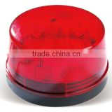 Home Red LED 12V Security Alarm Strobe Signal Warning Siren Red Flashing Light