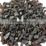 Barbecue Charcoal Fixed carbon 18.7,%