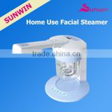 SW-3328P home use SW-3328P ion facial steamer machine by Open up skin pores for deep cleansing