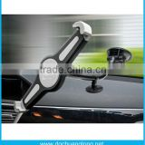 Universal Gooseneck long arm Car windshield Mount Holder for iPad air