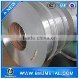 Factory Good Price Custom Thin Anodized Aluminum Strip