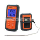 300 Feet Remote Wireless Meat Thermometers Instant read