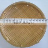 bamboo hussif basket/mini bamboo basket/bamboo basket weaving