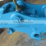 Excavator Kobelco SK60/SK75/SK100/SK120 Hydraulic Quick Hitch/ Hydraulic quick coupler