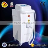 Advanced Technology Diode Laser 808nm Hair 1-120j/cm2 Removal For Permanent Hair Removal 0-150J/cm2