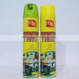 450ml China Factory Furniture Protection Spray