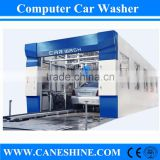 2015 Hot!!! High-end CE&ISO Customize Cheap Computer Brush Tunnel Car Cleaning Equipment Price Car Washer Equipment PricCS-S937