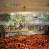 Nomo china supplier hot sale compressed coco fiber with high quality