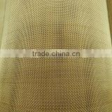 2015new product red cooper wire/ brass wire mesh/ phosphor bronze wire for filtering