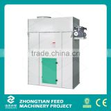 ZTMT TBLMf Series Animal Feed Pellet Machine / Pulse Filter