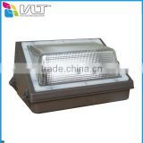 WP-A036 2016 led lighting DLC ETL listed 36w mounted led wall light outdoor with 5 warranty