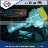 Portable Electric Powered Demolition Hammer Breaker Machine Handheld Mini Electric Jack Hammer Prices