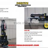 22T/26T perfect/cheap industrial hydraulic firewood cheap hydraulic log splitter for sale
