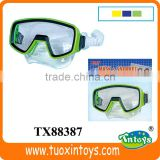 China full face diving mask glasses