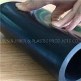Black NBR Rubber Insertion Sheet