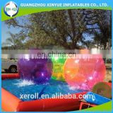 Hottest water sports equipment inflatable walking water ball pool