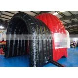 customized inflatable outdoor party dome tent for sale