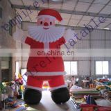 Inflatable Santa Claus mc005
