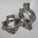 Lug Valve Body Investment Casting Supplier