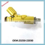 Whosale Products Nozzle Fuel Injector Cars OEM 23250-22030