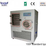 15kg Standard Type Freeze Dried Food Machine