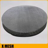 25 Micron 5 Ply Sintered Wire Mesh Laminates
