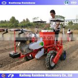 Automatic Electrical Rice Transplanting Machine farm machines paddy seeder rice transplanter machine price
