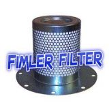 ATLAS COPCO Filters 1613243300, 1613321100, 1613321700, 1613684100, 1613684101, 1613688000, 1613692100, 1613727700