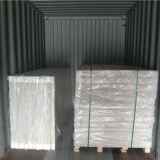 1.9mm white color corrugated plastic sheet corfulte