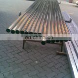 steel welded pipe manufacturer seamless sus304 stainless steel tube / pipe for sale