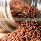 Brown/Yellow/Golden Flax / Linn Seed Best Quality
