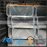High Quality ASTM A36 Hot Dip Galvanized Channel Steel Without Tolerance From Shanghai Manufacturer