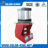 Colorking Auplex New Pneumatic Auto Larger Pressure Heat Press Sublimation Machine Heat Transfer Sulimation Heat Press