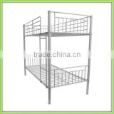 Double Decker Bed Bunk Bed Double-Layer Metal Bunk Bed