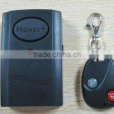 wireless remote control vibration alarm