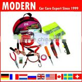 Auto Emergency Tool Kit with oil pump